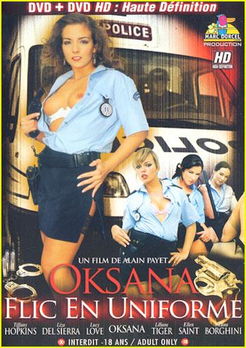 порно фильм франсуская полиция
